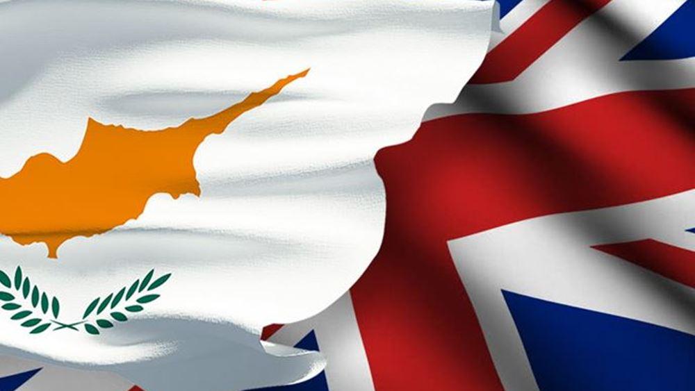 Κύπρος: Ανοίγει από 1η Μαΐου ο τουρισμός για εμβολιασμένους Βρετανούς
