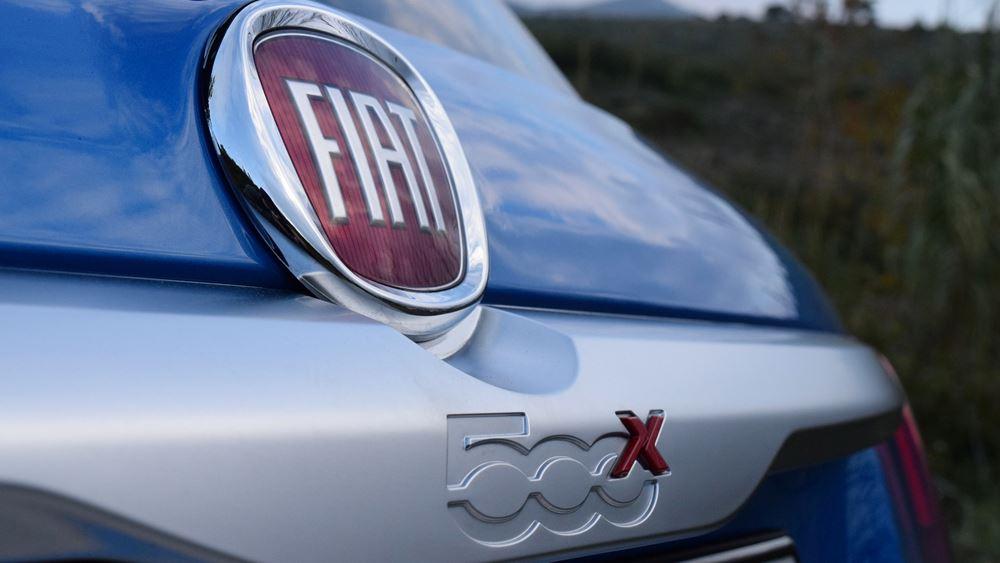Όμιλος Fiat: Αύξηση 13,8% των πωλήσεων στην ευρωπαϊκή αγορά τον Δεκέμβριο