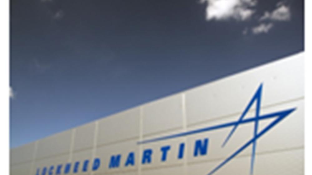 Συμβόλαιο 7 δισ. δολ. απέσπασε από το Πεντάγωνο η Lockheed Martin
