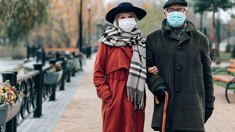 Νέες οδηγίες για τη χρήση μασκών
