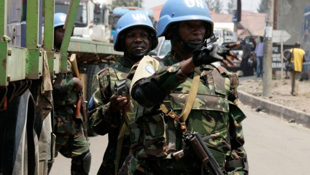 ΛΔ Κονγκό: Τουλάχιστον 15 κυανόκρανοι σκοτώθηκαν σε επίθεση ανταρτών