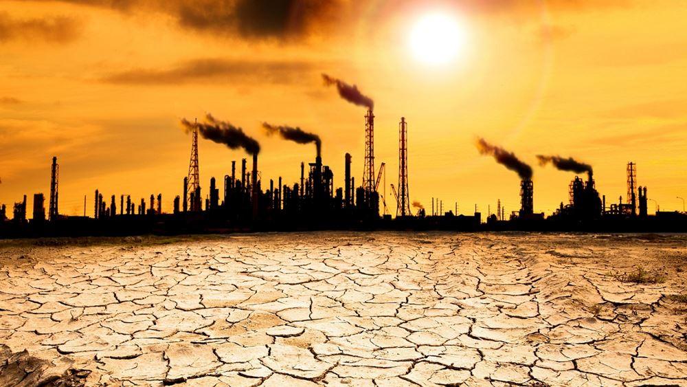 Πρόεδρος COP26: Πιο τολμηρές δεσμεύσεις για να αντιμετωπιστεί η κλιματική αλλαγή