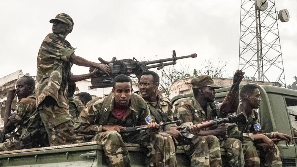 Σομαλία: Τουλάχιστον 4 νεκροί από έκρηξη παγιδευμένου αυτοκινήτου