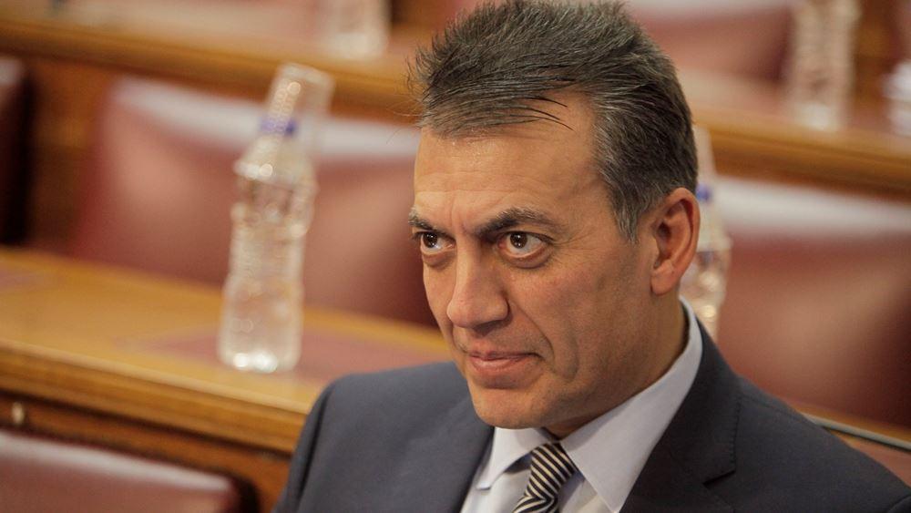 Υπουργείο Εργασίας: Δαπάνη 12 εκατ. για επιχορήγηση παροχών σε ανασφάλιστους υπερήλικες
