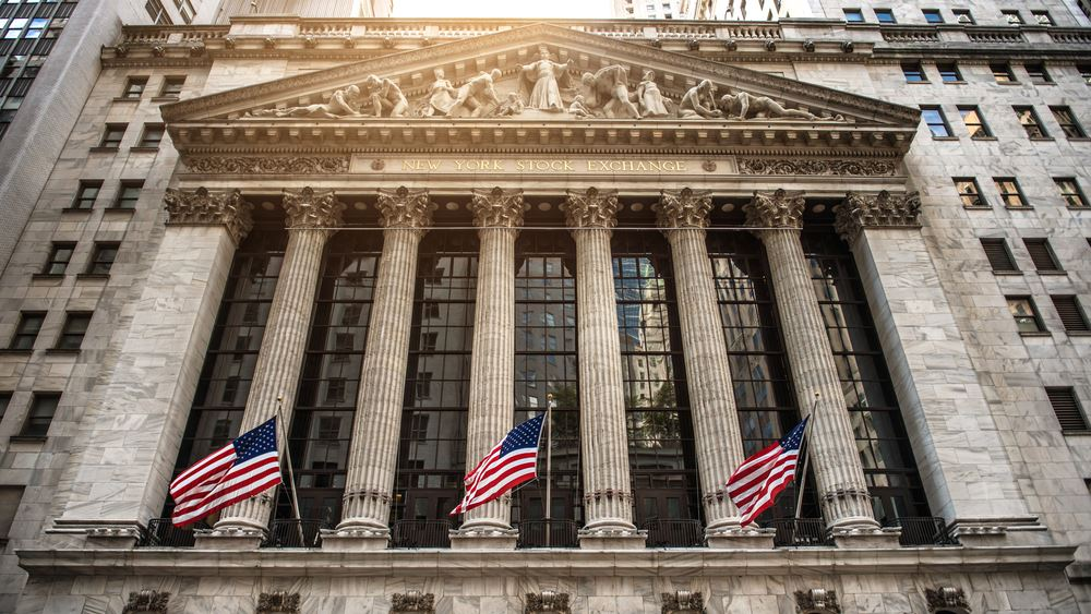 Για την τέταρτη εβδομάδα κερδών οδεύει η Wall Street