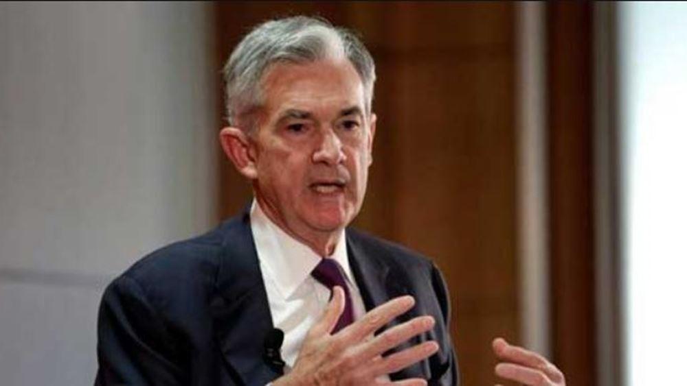 Bloomberg: Στον J. Powell προσανατολίζεται ο Trump για την ηγεσία της Fed