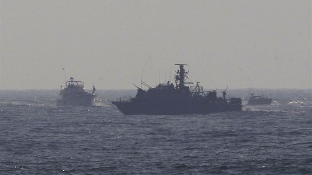 """Τουρκικά πλοία """"κυνήγησαν"""" ισραηλινό ωκεανογραφικό στην ΑΟΖ της Κύπρου"""