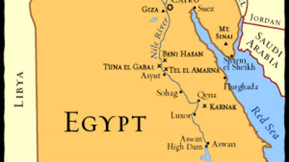 Αίγυπτος: Ξεπέρασε τα 101 εκατ. κατοίκους