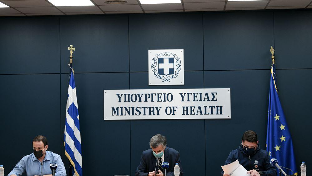 Το νέο πακέτο αυστηρών μέτρων που εισηγείται η επιτροπή λοιμωξιολόγων