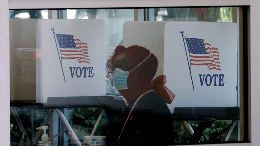 Αγωγή της Dominion κατά του Ρούντι Τζουλιάνι για τα ψέμματα περί εκλογικής νοθείας στις ΗΠΑ