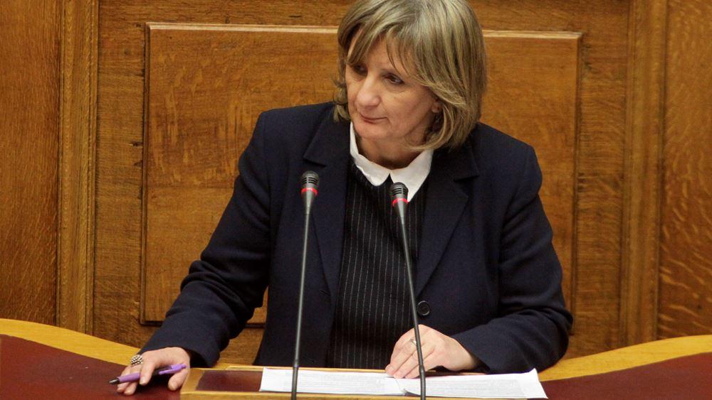 """Βουλευτής του ΣΥΡΙΖΑ """"τακτοποιεί"""" χρέη €1 εκατ. συνεταιρισμού του χωριού της"""