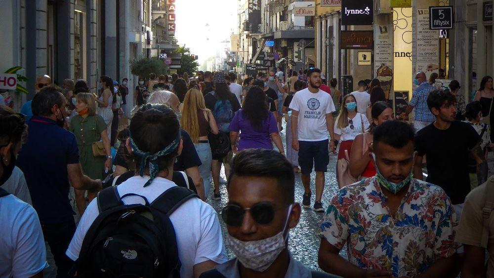 ΣΕΛΠΕ: Σχεδόν ένας στους δύο καταναλωτές δεν θα κάνει διακοπές το καλοκαίρι