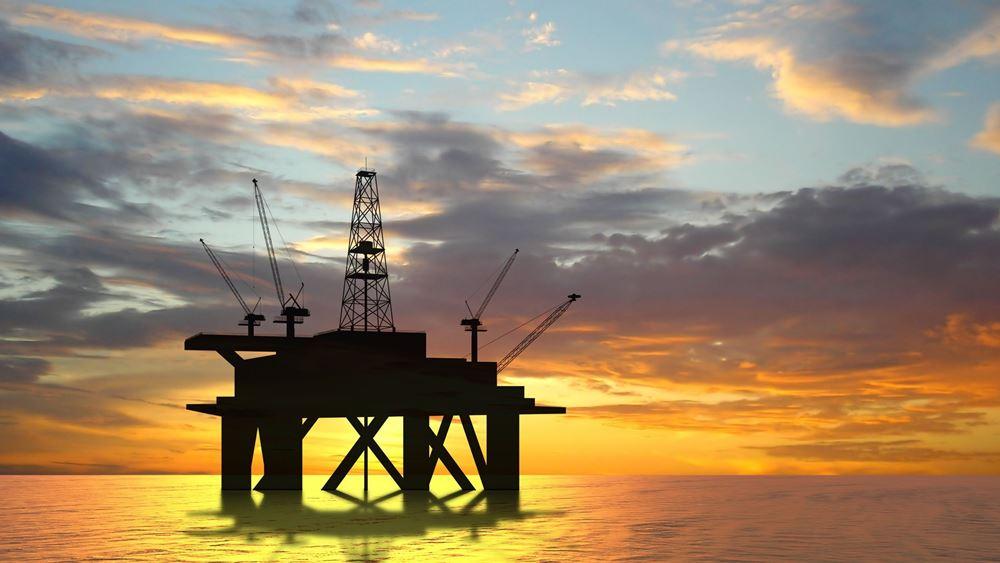 Κύπρος: Καθυστέρηση στη γεώτρηση ExxonMobil-Qatar Petroleum από βλάβη στο γεωτρύπανο