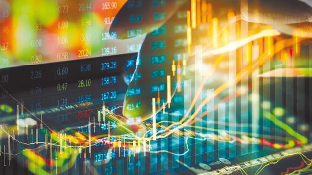 """Σε νέο ιστορικό χαμηλό η απόδοση στο 5ετές ομόλογο - """"ζεσταίνεται"""" η επόμενη εξόδος στις αγορές"""