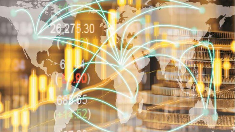 Κίνα: Αύξηση κερδών αναμένει το 62% των εγγεγραμμένων εταιριών στα χρηματιστήρια Σενζέν και Σαγκάης