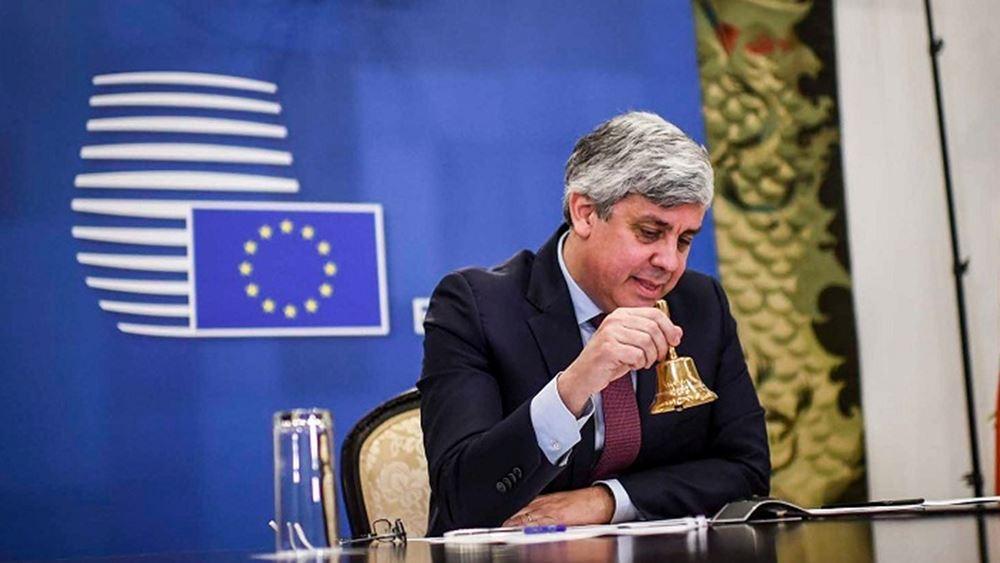 Σεντένο: Η αύξηση του πληθωρισμού στην ευρωζώνη είναι προσωρινή