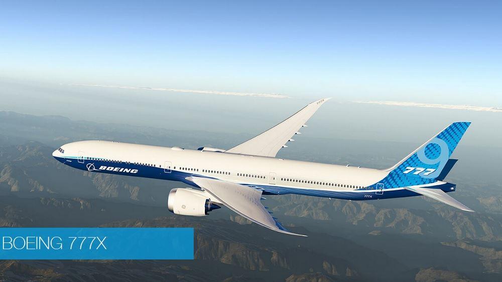 Υψηλότερες από ό,τι αναμενόταν οι ζημιές της Boeing