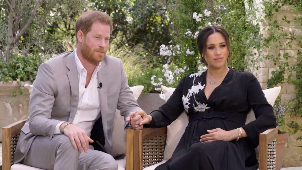 Πόσο αξίζουν ο πρίγκιπας Χάρι και η Μέγκαν Μαρκλ; Παραδόξως, όχι και τόσα πολλά