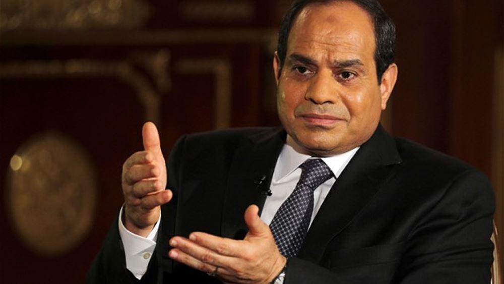 Αίγυπτος: Ο πρόεδρος διέταξε έρευνα για τα αίτια εκτροχιασμού του τρένου που προκάλεσε τον θάνατο 11 ανθρώπων
