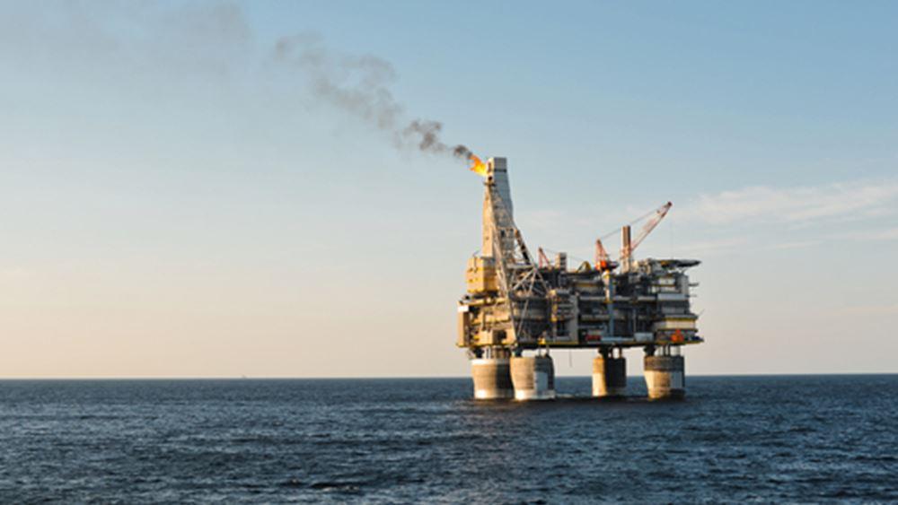 Αντιπρόεδρος της ExxonMobil: Πρώτα πρέπει να δούμε αν υπάρχουν υδρογονάνθρακες στο τεμάχιο 10