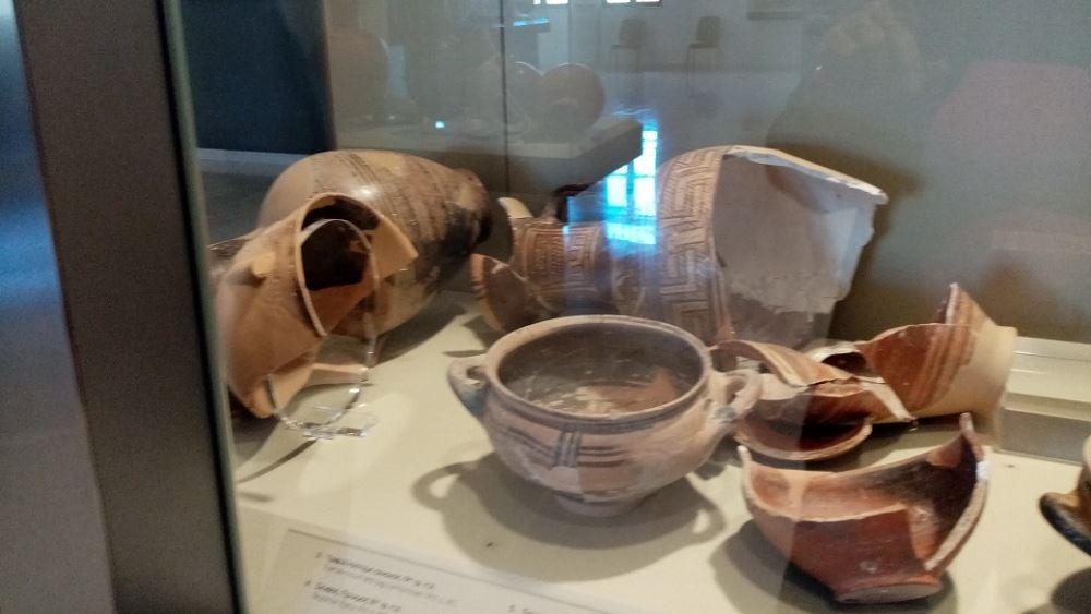 Ζημιές από τον σεισμό σε μνημεία και μουσεία της Σάμου και της Χίου