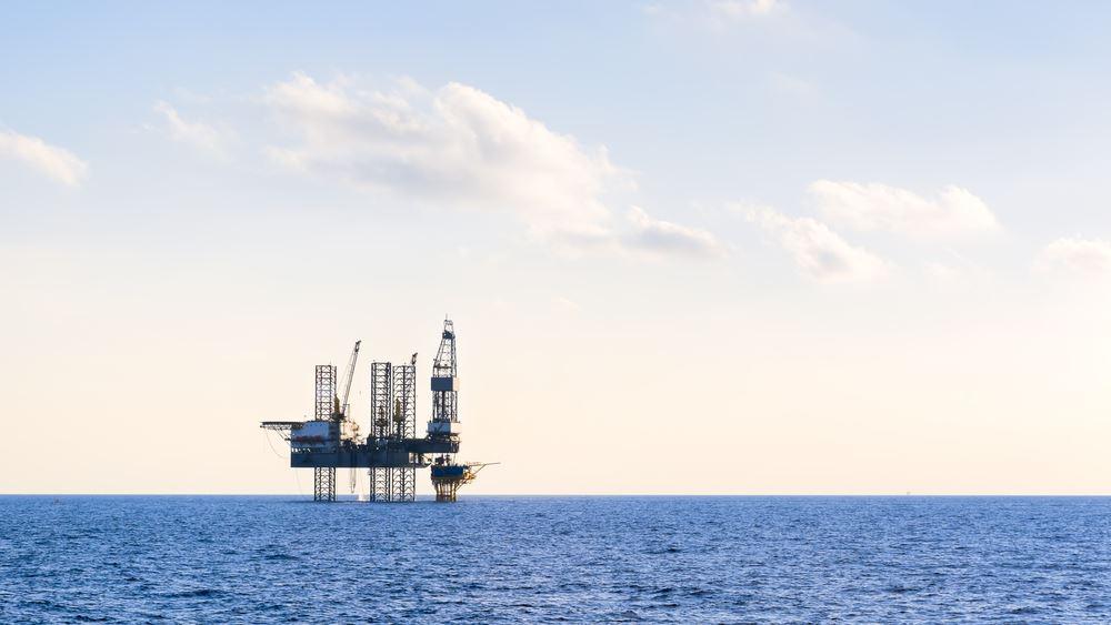 Η Chevron έκλεισε την πλατφόρμα φυσικού αερίου Tamar στα ανοικτά του Ισραήλ
