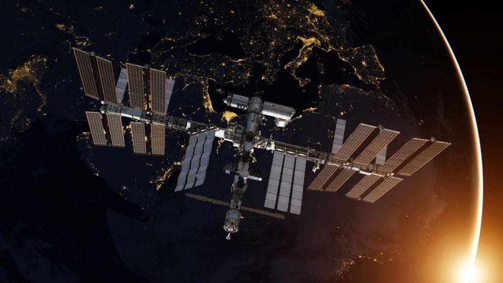 Νέες ρωγμές στον Διεθνή Διαστημικό Σταθμό - Φόβοι για διεύρυνση