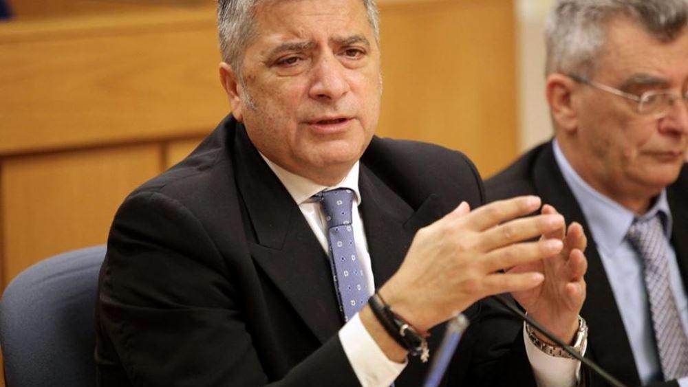 Γ. Πατούλης: Ο κ. Σγουρός κρύβει την ανικανότητά του πίσω από τους εισαγγελείς