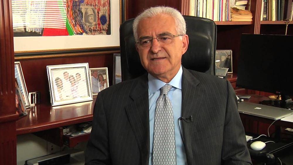 Στην Κωνσταντινούπολη αύριο ο υφυπ. Εξωτερικών Α. Διαματάρης - Συνάντηση με τον Οικουμενικό Πατριάρχη