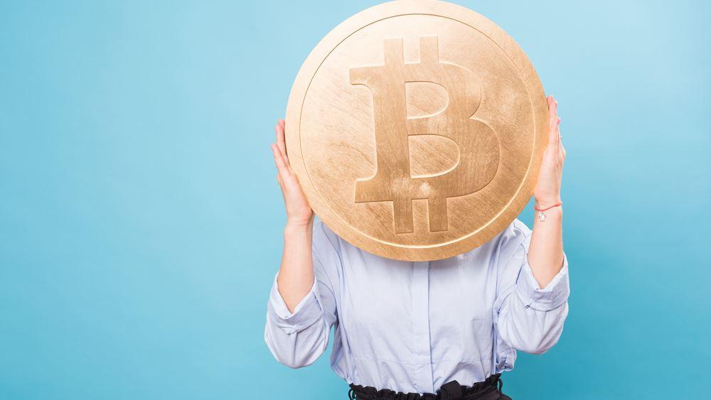 Deutsche Bank: Ποια είναι η... νοικοκυρά που κρύβεται πίσω από την εκτόξευση του bitcoin