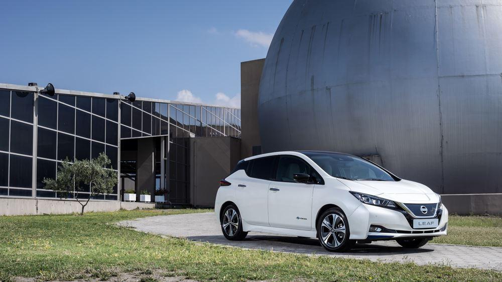Nissan Leaf: Ενα εξαιρετικά προηγμένο αμιγώς ηλεκτρικό μοντέλο που θα σας μαγέψει