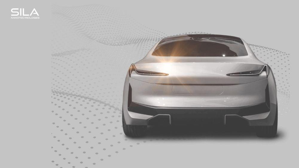 """Η Sila Nano άντλησε $590 εκατ. με """"αντάλλαγμα"""" να φτιάξει καλύτερες μπαταρίες για ηλεκτρικά οχήματα"""