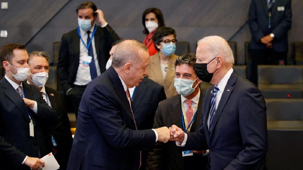 Μπορεί ο νέος ρόλος της Τουρκίας στο Αφγανιστάν να επανασυσφίξει τους αμερικανο-τουρκικούς δεσμους δεσμών;