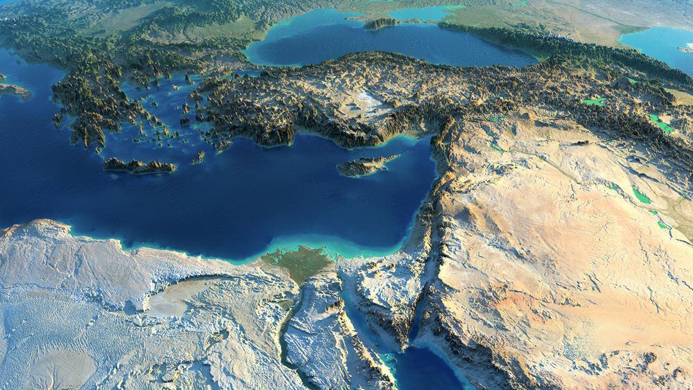 Bloomberg για συμφωνία Ελλάδας - Αιγύπτου: Η πρώτη διασύνδεση μεταξύ Ευρώπης και Αφρικής στη ΝΑ Μεσόγειο