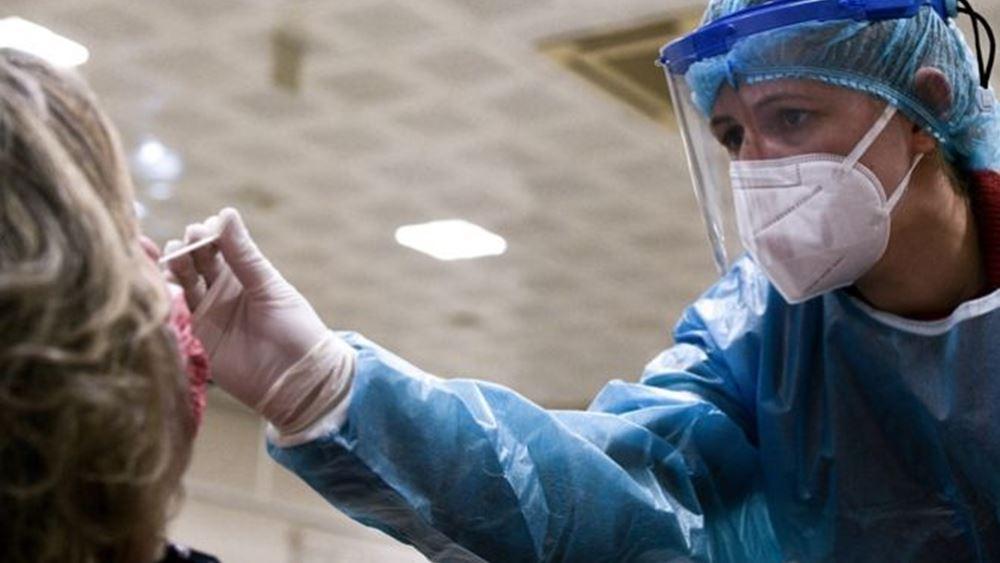 Κορονοϊός: Το 37% των ασθενών με κορονοϊό έχουν συμπτώματα έξι μήνες μετά
