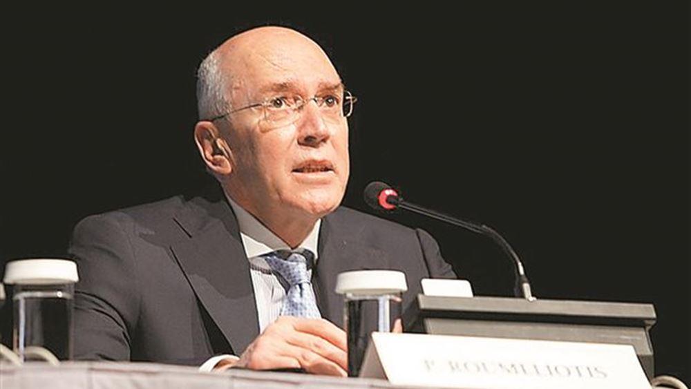 Π. Ρουμελιώτης: NPEs και αναβαλλόμενος φόρος οι δύο προκλήσεις των τραπεζών