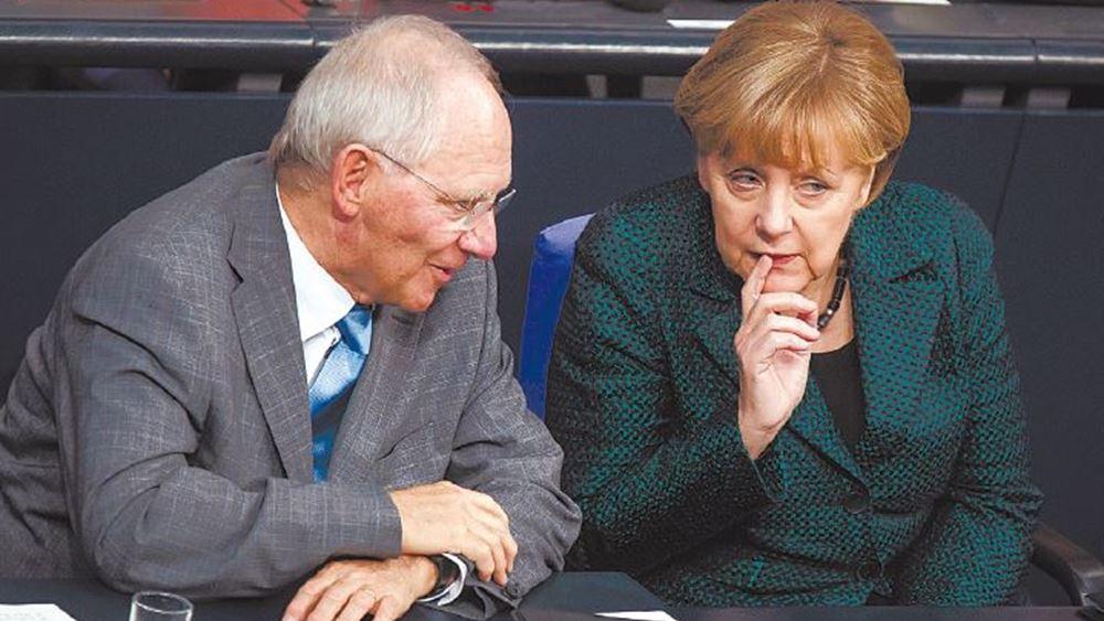 Γερμανία: Περιορισμό των σχολικών διακοπών για φέτος προτείνει ο Β. Σόιμπλε