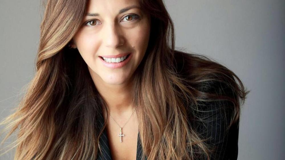 Σοφία Ζαχαράκη: Η χώρα μας είναι ένας ασφαλής προορισμός