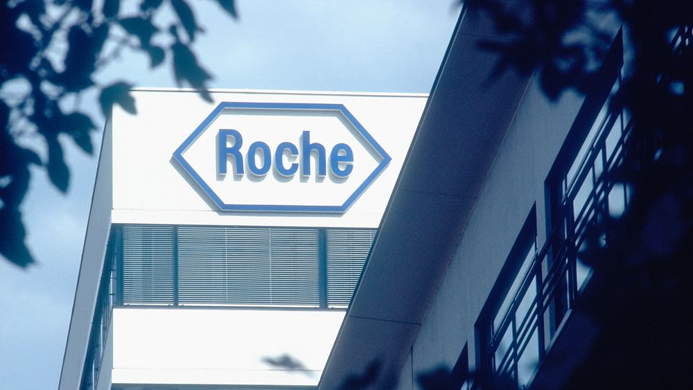 Roche Holding: Υποχώρησαν οι πωλήσεις στο εννεάμηνο