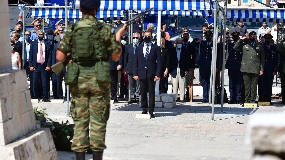 Εκδηλωση Νικολαος Παναγιωτοπουλος 13.09.2021