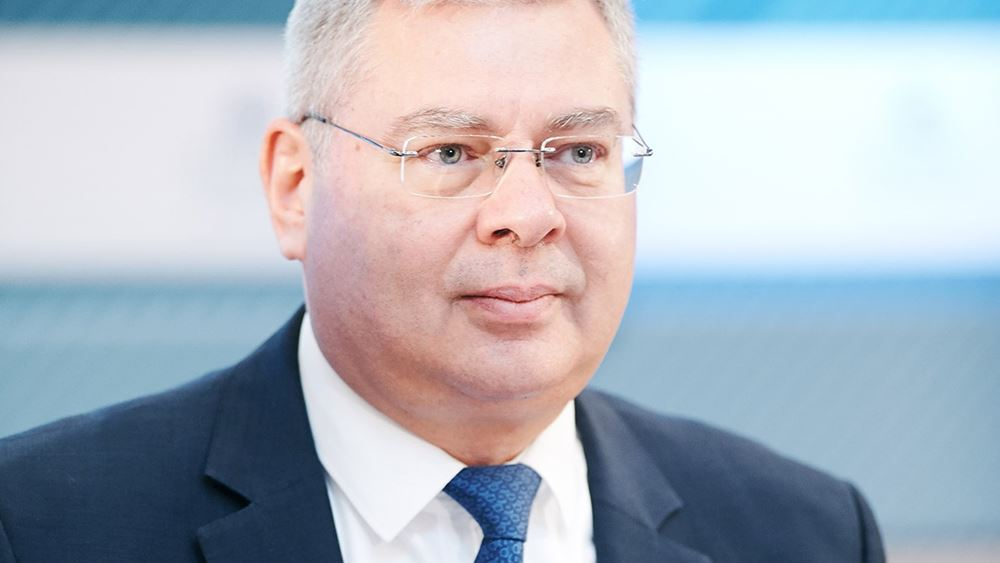 Hellenic Petroleum: Andreas Shiamishis to be new CEO