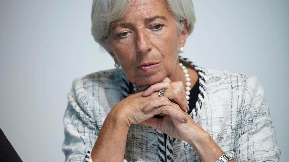 Die Zeit: Το ΔΝΤ πιθανόν να αναθεωρήσει πτωτικά την πρόβλεψη για τον ρυθμό ανάπτυξης της γερμανικής οικονομίας