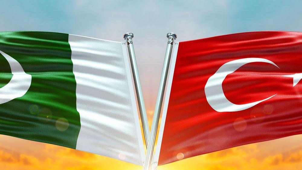 Γιατί το Πακιστάν στηρίζει την Τουρκία ως προς την Αρμενική Γενοκτονία