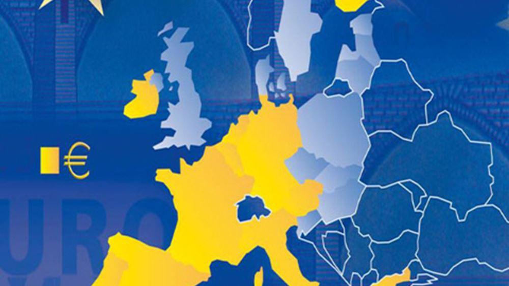 Ευρωζώνη: Στις 50,6 μονάδες ο σύνθετος ΡΜΙ Δεκεμβρίου