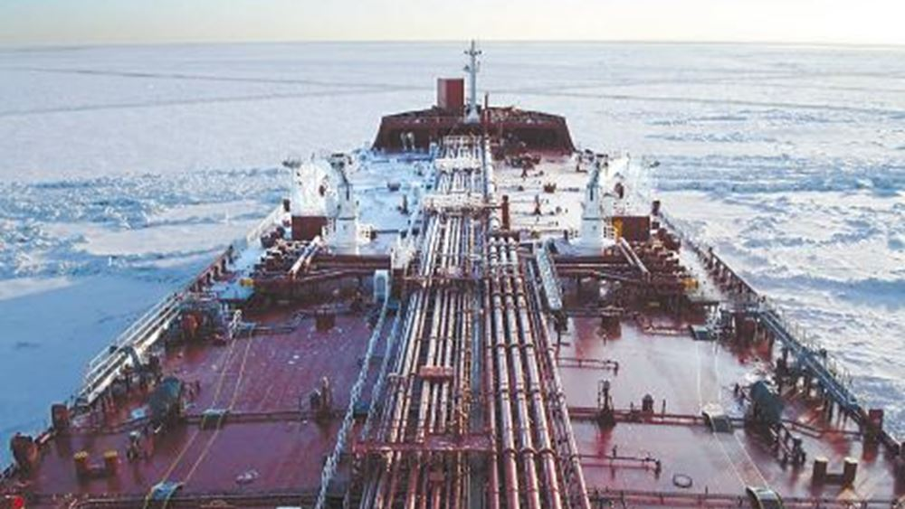 Σύγκρουση φορτηγού πλοίου με δεξαμενόπλοιο στο λιμάνι του Ικονίου