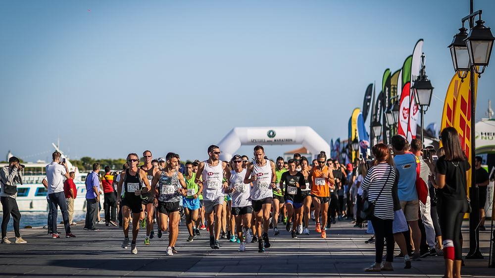 Στις Σπέτσες το 9ο multi-sport event τον Οκτώβριο