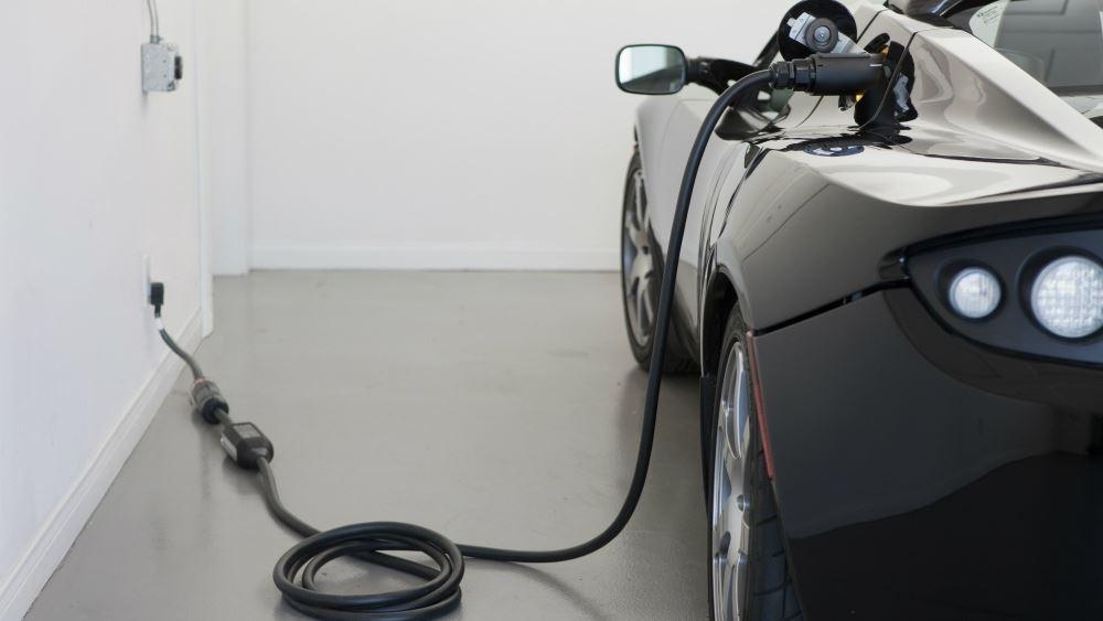 Συγκροτήθηκε η Διυπουργική Επιτροπή για την ανάπτυξη της ηλεκτροκίνησης