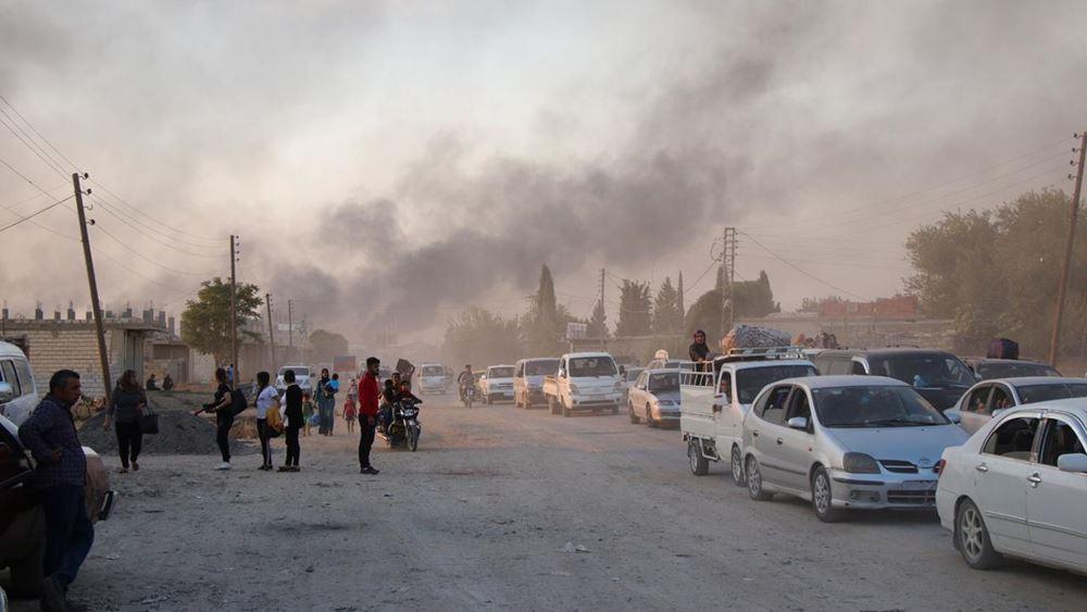 Συρία: Οι Κούρδοι απελευθερώνουν Σύρους που συνδέονταν με το Ισλαμικό Κράτος