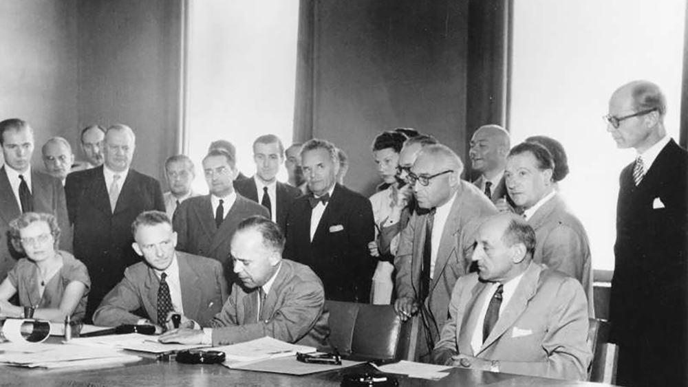 DW: 70 χρόνια Συμβάσεις της Γενεύης