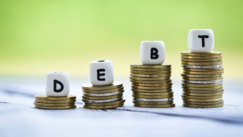 Οι 8.543 φορολογούμενοι με οφειλές 87,2 δισ. ευρώ στο Δημόσιο
